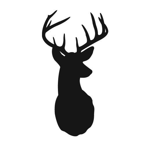 Antler clipart #8, Download drawings