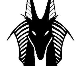 Anubis svg #20, Download drawings