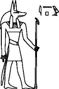 Anubis svg #17, Download drawings