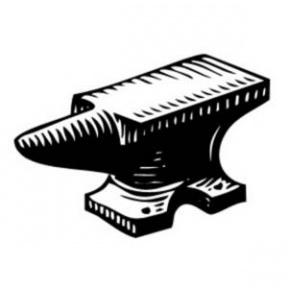 Anvil clipart #9, Download drawings