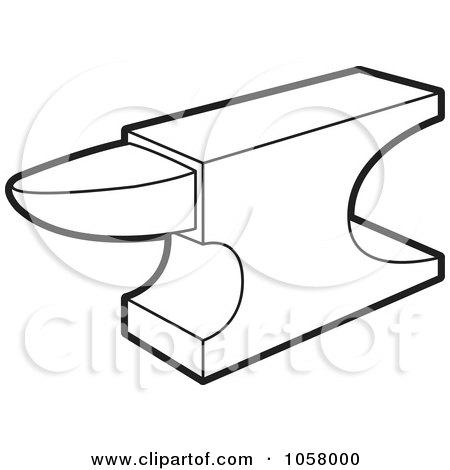 Anvil clipart #14, Download drawings