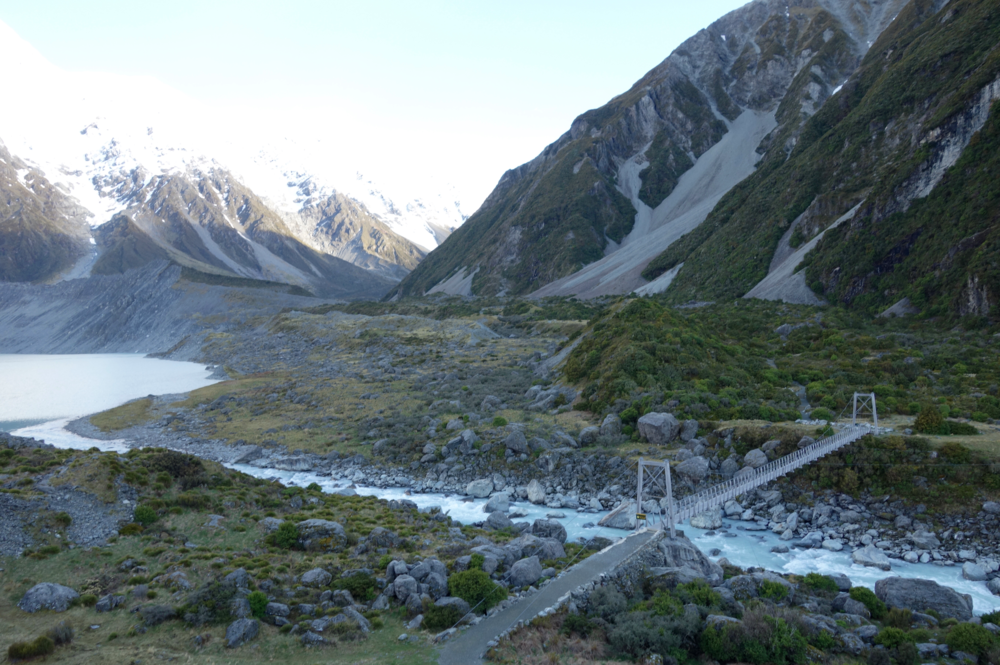 Aoraki Mount Cook coloring #17, Download drawings