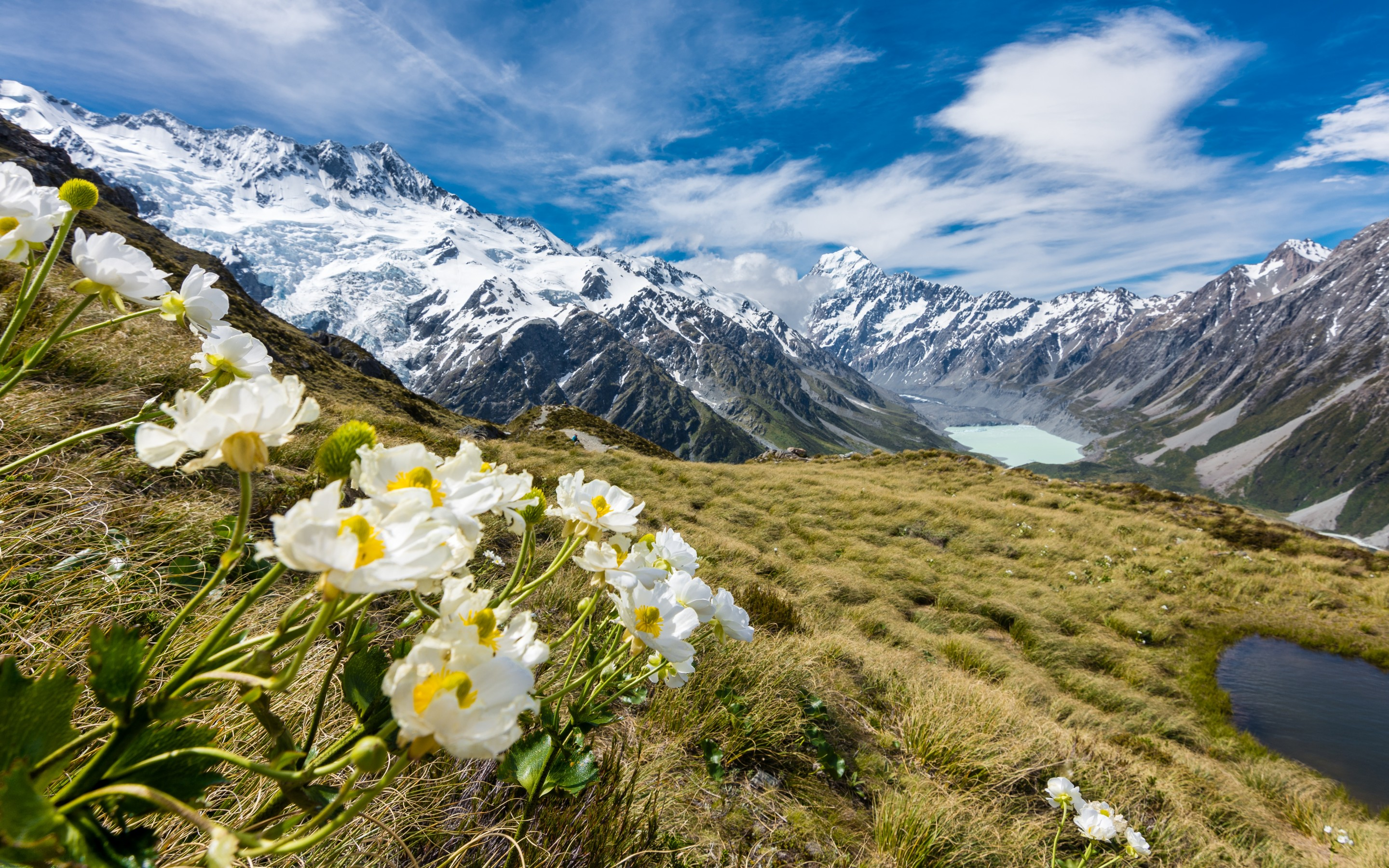 Aoraki Mount Cook coloring #19, Download drawings