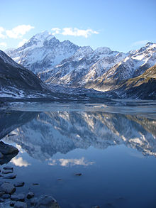 Aoraki Mount Cook svg #9, Download drawings