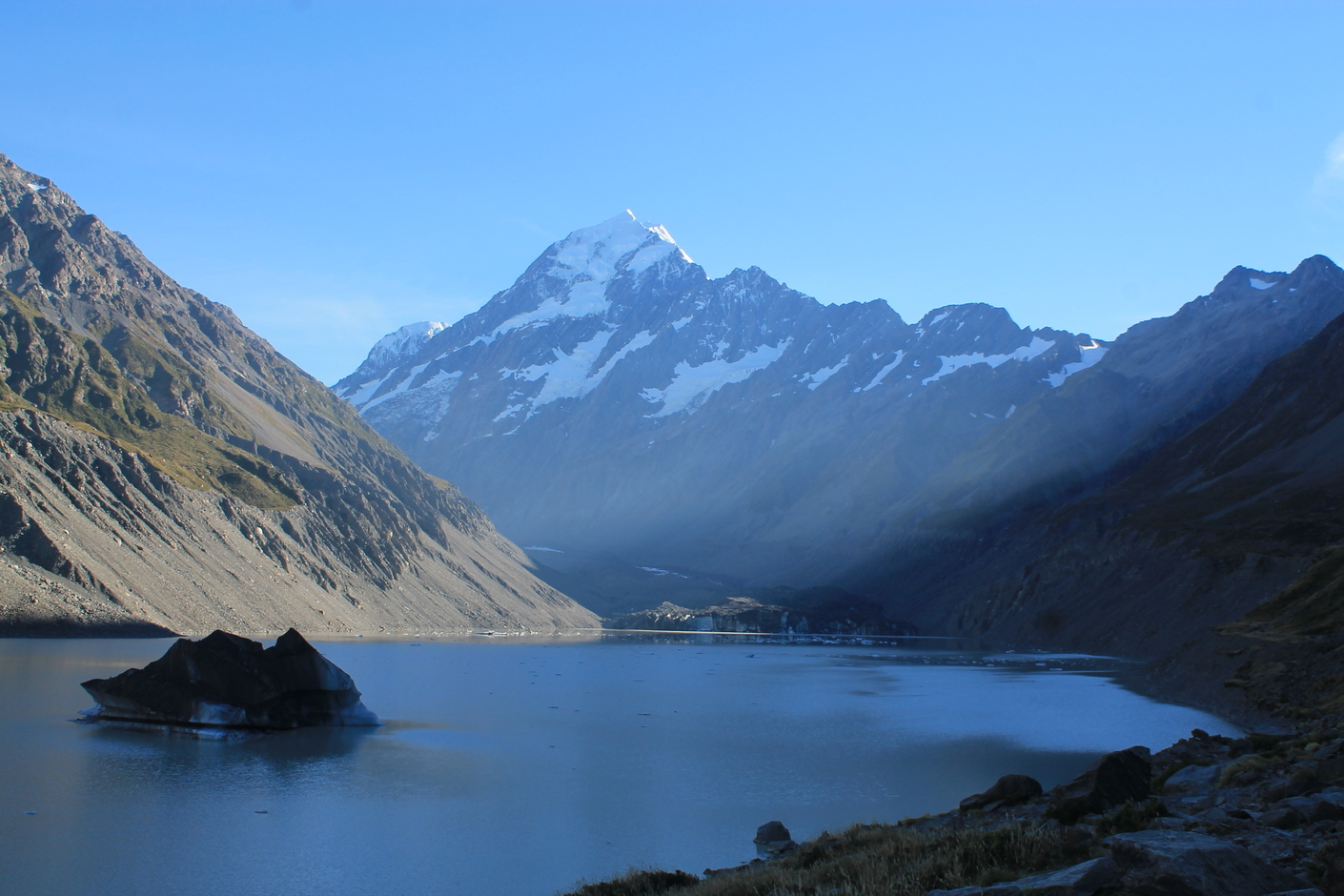 Aoraki Mount Cook svg #3, Download drawings