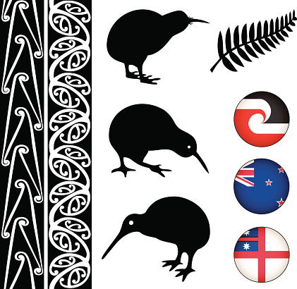 Aotearoa clipart #8, Download drawings