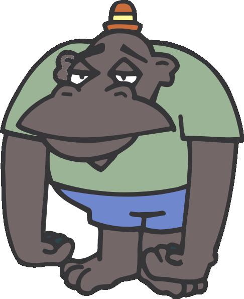 Ape svg #11, Download drawings