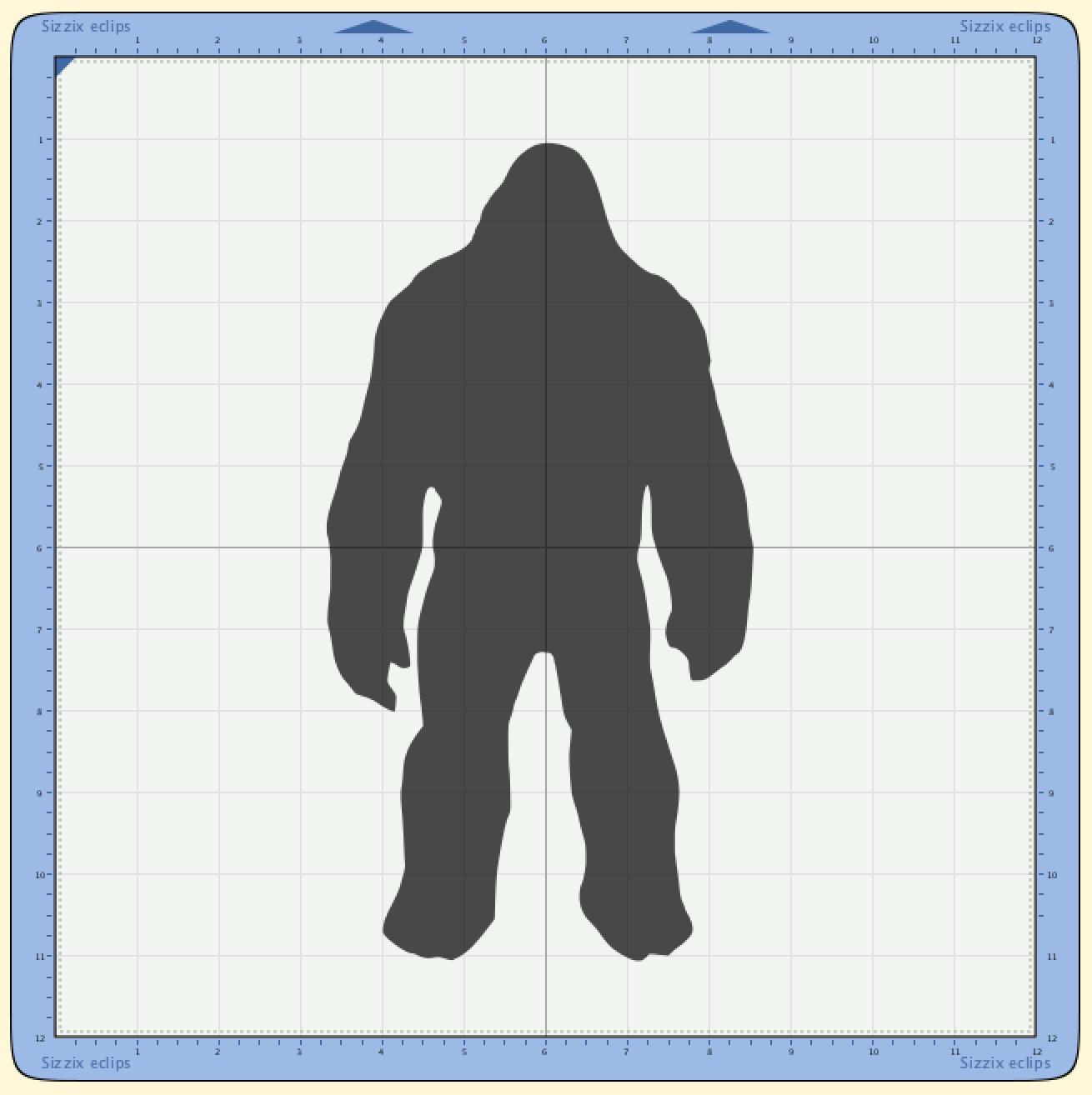 Ape svg #2, Download drawings