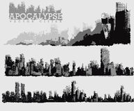 Apocalyptic clipart #10, Download drawings