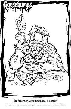 Apokalypse coloring #5, Download drawings