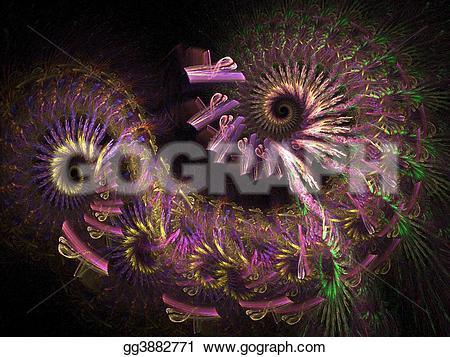 Apophysis clipart #4, Download drawings
