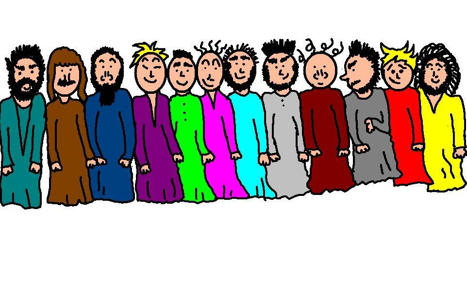 Apostles clipart #8, Download drawings