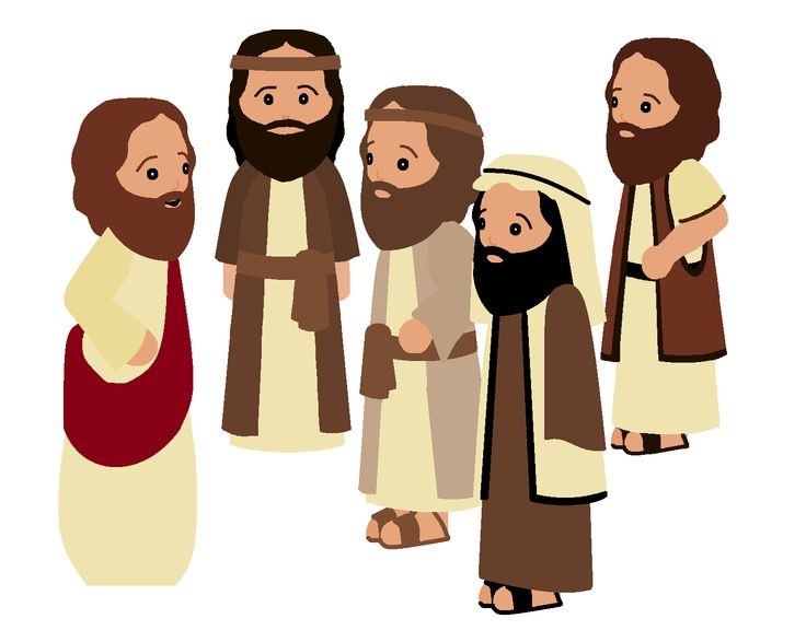Apostles clipart #15, Download drawings