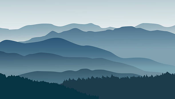 Appalachian Mountains clipart #13, Download drawings