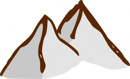 Appalachian Mountains clipart #12, Download drawings