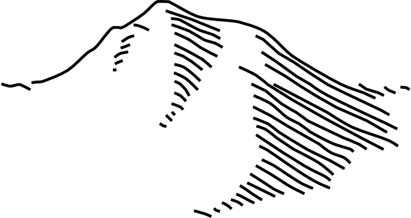 Appalachian Mountains clipart #7, Download drawings