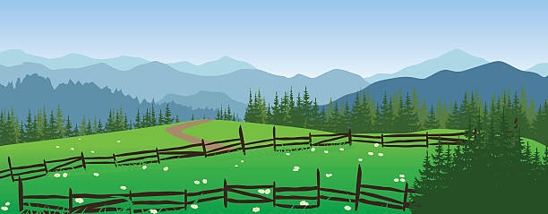 Appalachian Mountains clipart #1, Download drawings