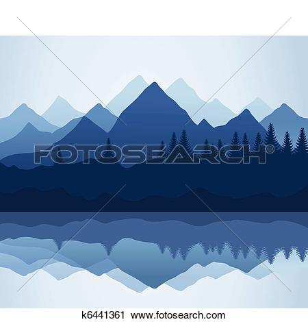Appalachian Mountains clipart #8, Download drawings