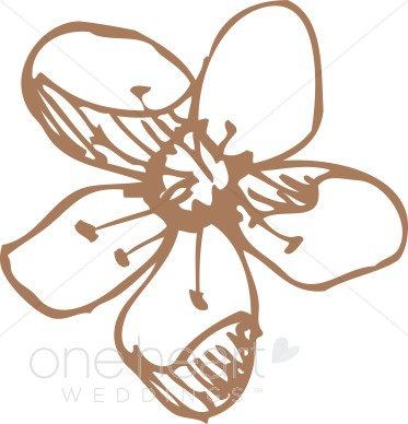 Apple Blossom clipart #3, Download drawings