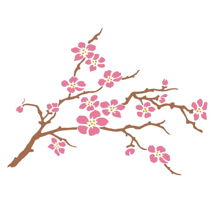 Apricot Blossom svg #16, Download drawings