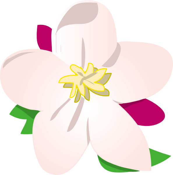 Apple Blossom svg #16, Download drawings