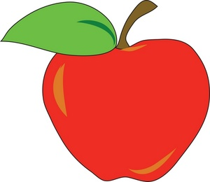 Apple clipart #10, Download drawings