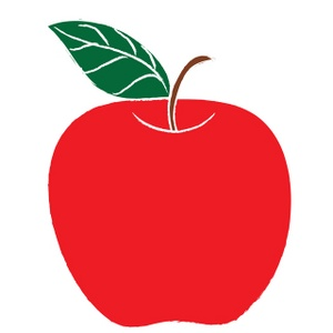 Apple clipart #5, Download drawings