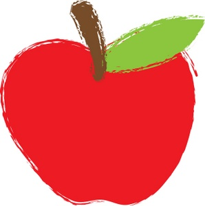 Apple clipart #20, Download drawings