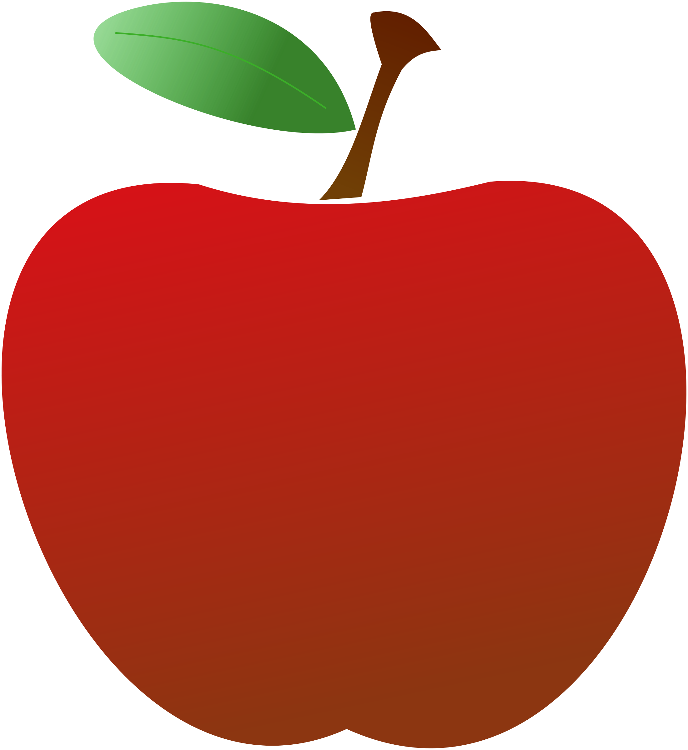 Apple clipart #14, Download drawings