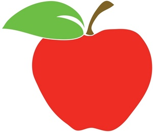 Apple clipart #16, Download drawings