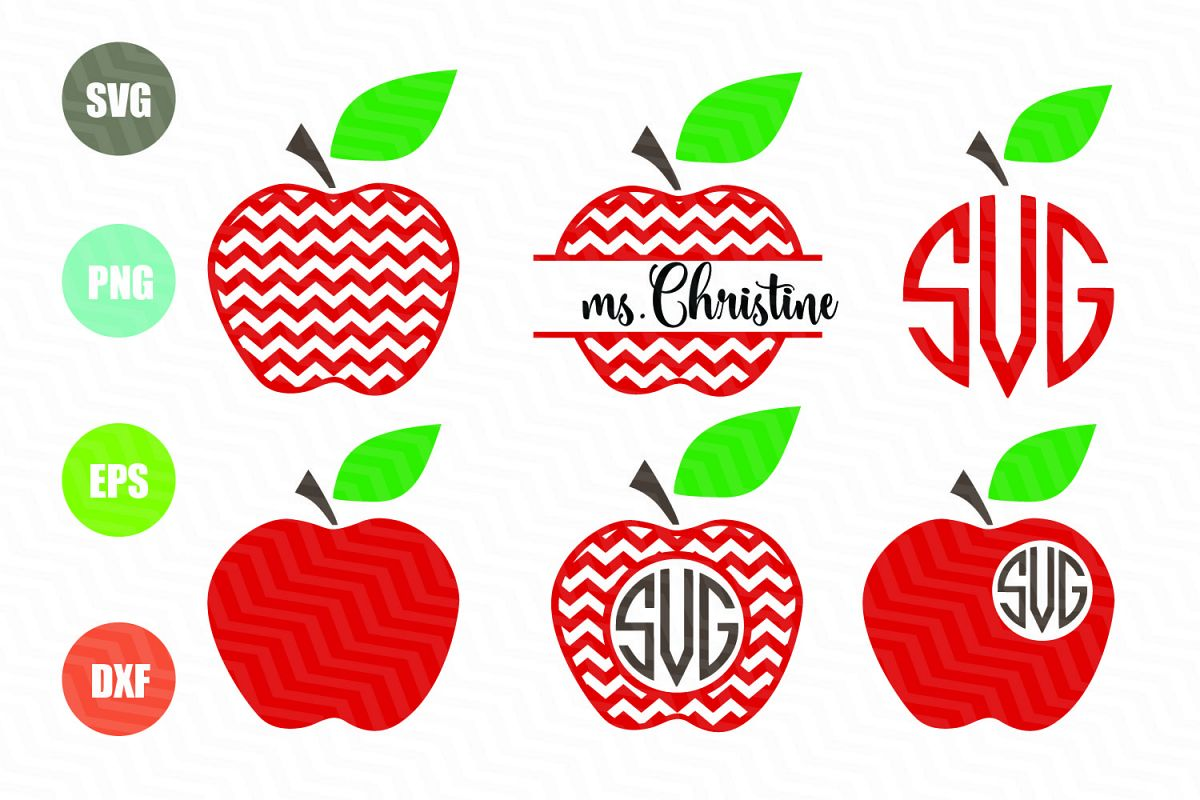 apple monogram svg #800, Download drawings