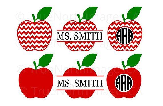 apple monogram svg #794, Download drawings