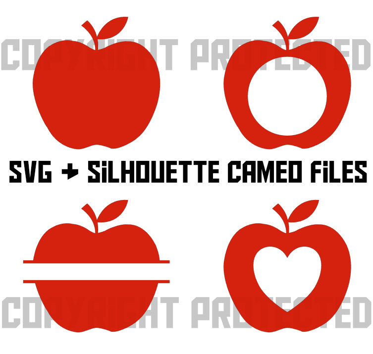 Apple svg #2, Download drawings
