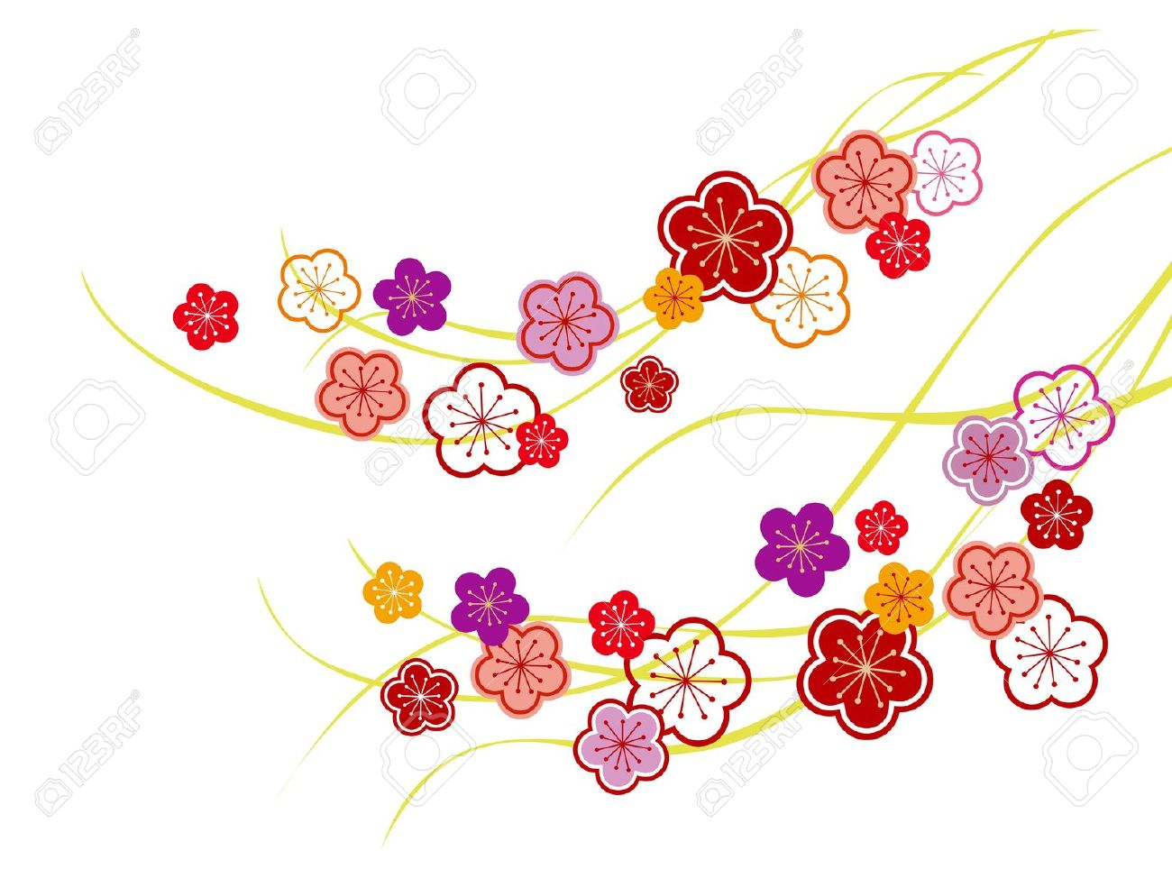 Apricot Blossom clipart #17, Download drawings