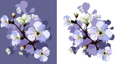 Apricot Blossom svg #14, Download drawings