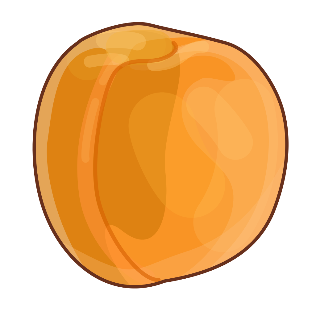 Apricot svg #15, Download drawings