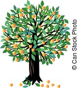 Apricot Tree clipart #19, Download drawings