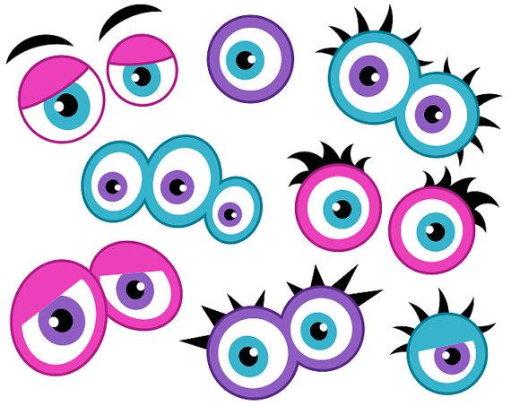 Aqua Eyes clipart #10, Download drawings