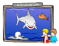 Aquarium clipart #7, Download drawings
