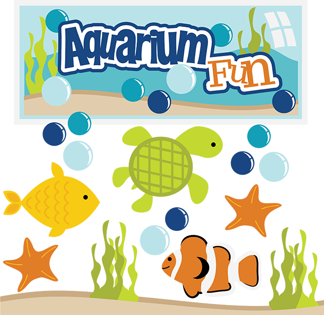 Aquarium clipart #19, Download drawings
