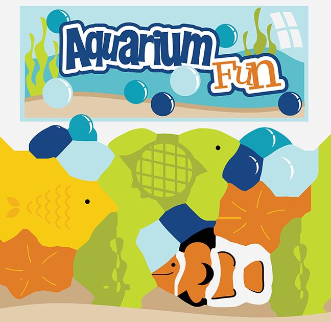 Aquarium clipart #19, Download drawings