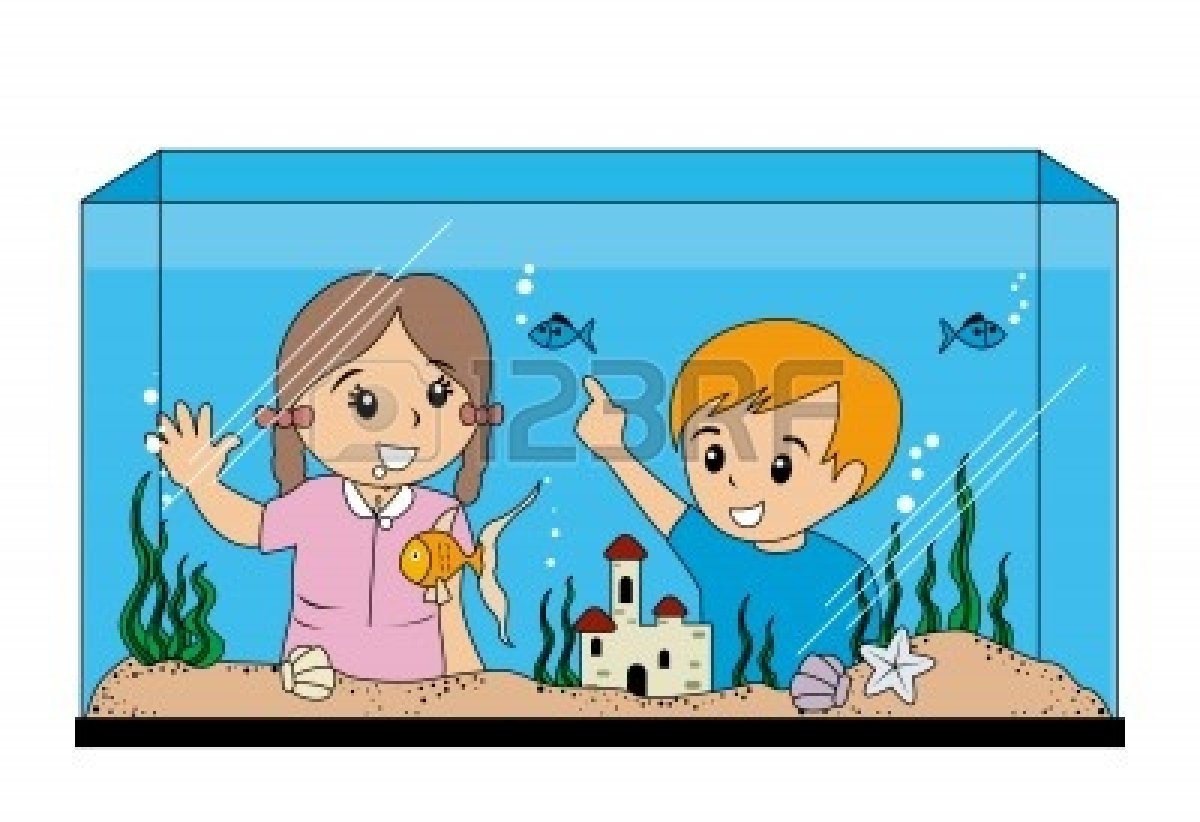 Aquarium clipart #6, Download drawings