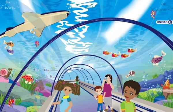 Aquarium clipart #12, Download drawings