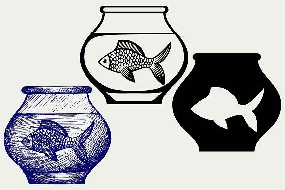 Aquarium svg #14, Download drawings