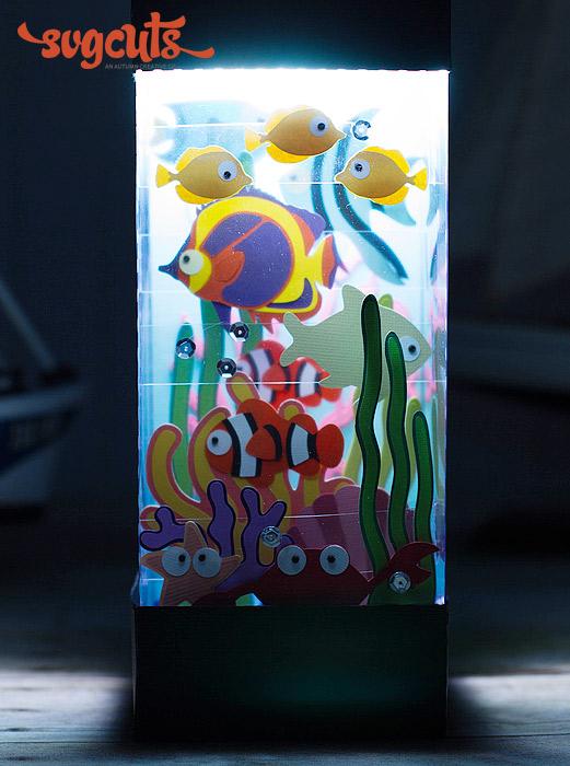 Aquarium svg #9, Download drawings