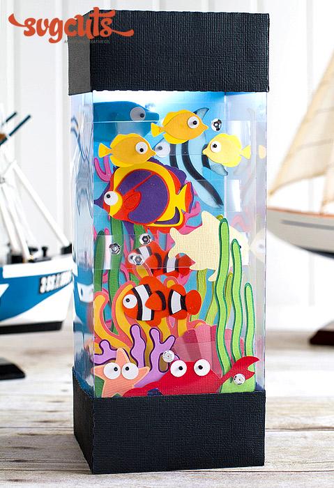 Aquarium svg #13, Download drawings