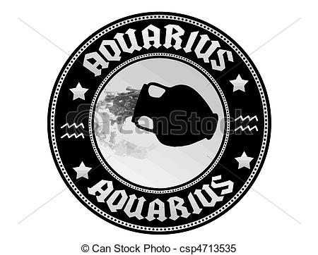 Aquarius (Astrology) clipart #15, Download drawings