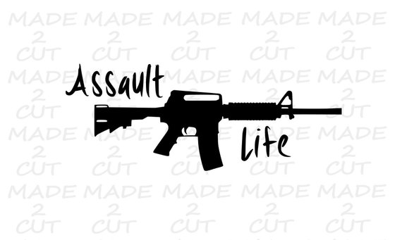 ar15 svg #949, Download drawings