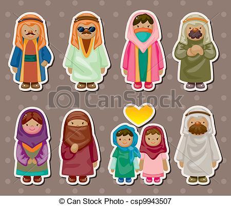 Arabia clipart #6, Download drawings