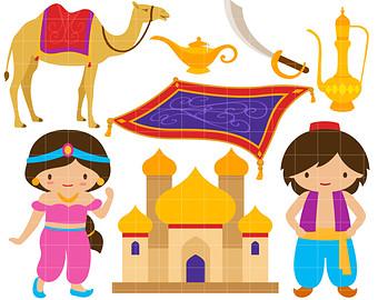 Arabia clipart #19, Download drawings